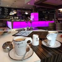 Das Foto wurde bei Café à la Carte von AF_Blog am 10/10/2017 aufgenommen