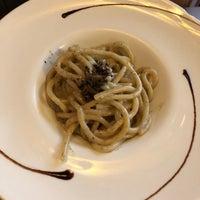 Foto scattata a Osteria Vini Vecchi Sapori da Adam R. il 6/2/2018