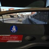 Photo taken at Sebe buss by Dmitry M. on 3/18/2013