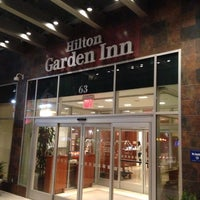 Hilton Garden Inn New York West 35th Street Koreatown 78 Conseils De 3576 Visiteurs