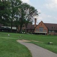 Photo taken at Canterbury Golf Club by Patrick on 7/3/2013