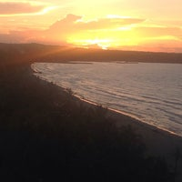 Photo taken at Playas Coveñas by Jairo M. on 3/24/2014