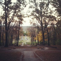 Photo taken at Percy Warner Park by Joanie O. on 11/3/2012
