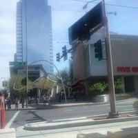 Photo taken at CityScape Phoenix by Pat W. on 3/21/2013