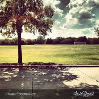 Photo taken at Brookhaven College by DCCCD on 10/7/2013