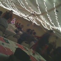 Photo taken at Knights of Columbus 1646 by Tracy H. on 12/14/2012