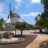 Photo taken at Molino de Antigua by Tomek M. on 5/31/2014