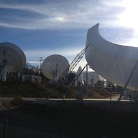 Photo taken at ESPN Building 12 by Michael B. on 12/20/2012