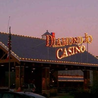 Photo taken at Diamond Jo Casino by BuckyBadgerGuy on 9/22/2013