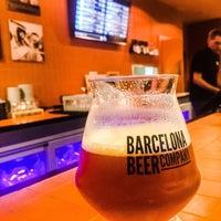 Foto tomada en Barcelona Beer Company Taproom por Eigil M. el 9/4/2016