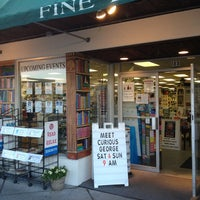 Photo taken at Browseabout Books by Todd M. on 6/19/2013