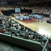 Photo taken at Arizona Veterans Memorial Coliseum by William B. on 5/23/2013
