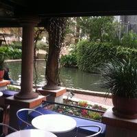 Photo taken at Hilton Palacio del Rio by Edward M. on 12/23/2012
