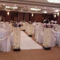 9/9/2013 tarihinde İbrahim İ.ziyaretçi tarafından CK Farabi Hotel Toplantı&Balo&Düğün Salonu'de çekilen fotoğraf