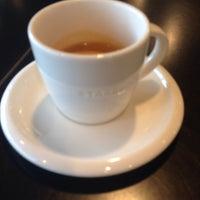 Photo taken at Starbucks by Brent G. on 9/15/2015