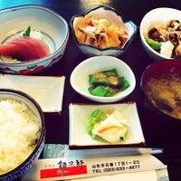 Photo taken at 居酒屋 銀次郎 by fatyasu53 on 8/23/2013