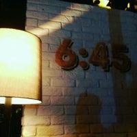 9/2/2016 tarihinde Tayfun Ş.ziyaretçi tarafından 6:45 Kaybedenler Kulübü'de çekilen fotoğraf