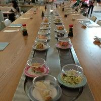 Photo taken at sushigami by Celsitho C. on 5/20/2013