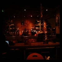 Photo taken at The Potting Shed by Petros A. on 10/29/2013
