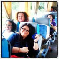 Photo taken at Ceres Bus by Francis R. on 1/26/2013