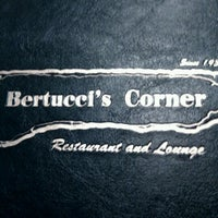Photo taken at Bertucci's Corner by Karen B. on 10/5/2012