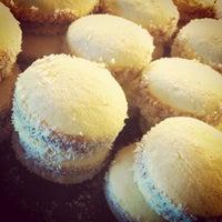 1/23/2013 tarihinde Mia S.ziyaretçi tarafından Argentina Bakery'de çekilen fotoğraf