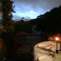 Photo taken at Ristorante Il Carabaccio by Matilde D. on 9/15/2013
