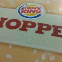Foto scattata a Burger King Leonardo da Angelo F. il 9/11/2013