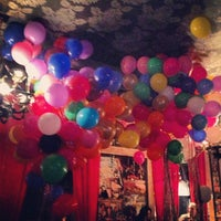 Снимок сделан в Barrocco пользователем Ilya F. 10/20/2012