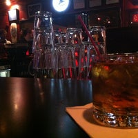 Photo taken at American Bar & Grill by Mike M. on 3/1/2013