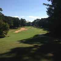 Photo taken at Brookstone Country Club by Derek S. on 9/19/2012