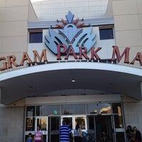 Photo taken at Ingram Park Mall by Abdullah S. on 8/8/2013