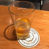 Das Foto wurde bei Right Proper Brewing Company von Ray V. am 7/7/2018 aufgenommen