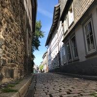 Photo taken at Harz Tourismusverband by Oceanwide J. on 6/14/2017