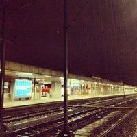Photo taken at Hannover Hauptbahnhof by Oceanwide J. on 5/28/2013