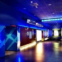 Photo taken at Yelmo Cines Plaza Mayor 3D by Matías S. Z. on 11/8/2012