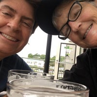 Photo taken at People's Brewing Company by Sue L. on 8/6/2017