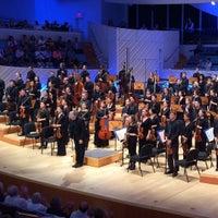 Photo taken at New World Symphony Park by John K. on 10/16/2016