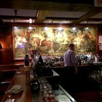 Photo taken at Nassau Inn by John K. on 11/18/2014