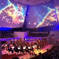 Photo taken at New World Symphony Park by John K. on 10/2/2016