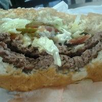 Photo taken at Burger King by Tuhir S. on 11/5/2012