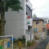 Photo taken at 岡山東山郵便局 by mayuri041 on 5/19/2014