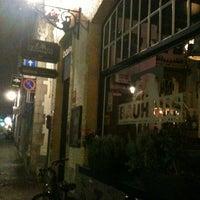11/16/2012 tarihinde Karen B.ziyaretçi tarafından St Christopher's at the Bauhaus'de çekilen fotoğraf