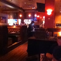 Photo taken at Rock Bottom Restaurant & Brewery by Jorge M. on 4/23/2013