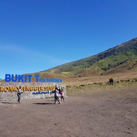 Photo taken at Bukit Teletubbies by Mim P. on 5/30/2018