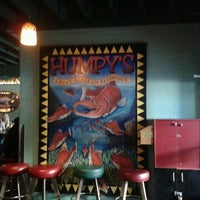 Photo taken at Humpy's Great Alaskan Alehouse by Adriana M. on 3/16/2013