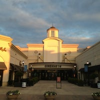 Photo taken at Regal Cinemas North Hills 14 by Pikture P. on 3/26/2013