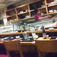 Photo taken at Fujiya Japanese Garden Restaurant by Tyler B. on 7/5/2014