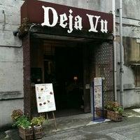 Photo taken at 音樂魔幻餐廳 Deja Vu by William L. on 1/5/2016