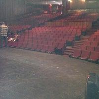 11/21/2012에 Fatima R.님이 Teatro Hidalgo에서 찍은 사진